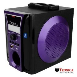 TRONICA Bluetooth Enjoy mp3/usb/SDcard/mobile/aux supported speaker