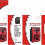Tronica CARRIE Speaker
