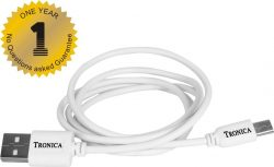 Tronica Android Cable (Combo of 3)