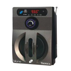 Tronica Bluno Speaker Gray Box