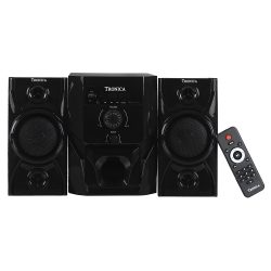 Republic Series 2.1 Bluetooth Home Theater