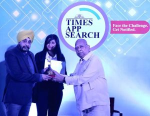 Read more about the article Award & Recognition